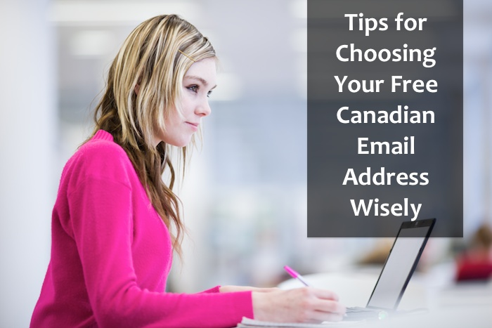 free canadian e/mail address search
