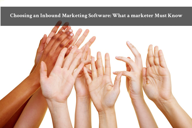 Choosing an inbound marketing software can be critical to the success of your business in the long run.